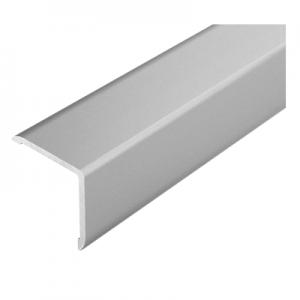 Geanodiseerd aluminium hoekbeschermer