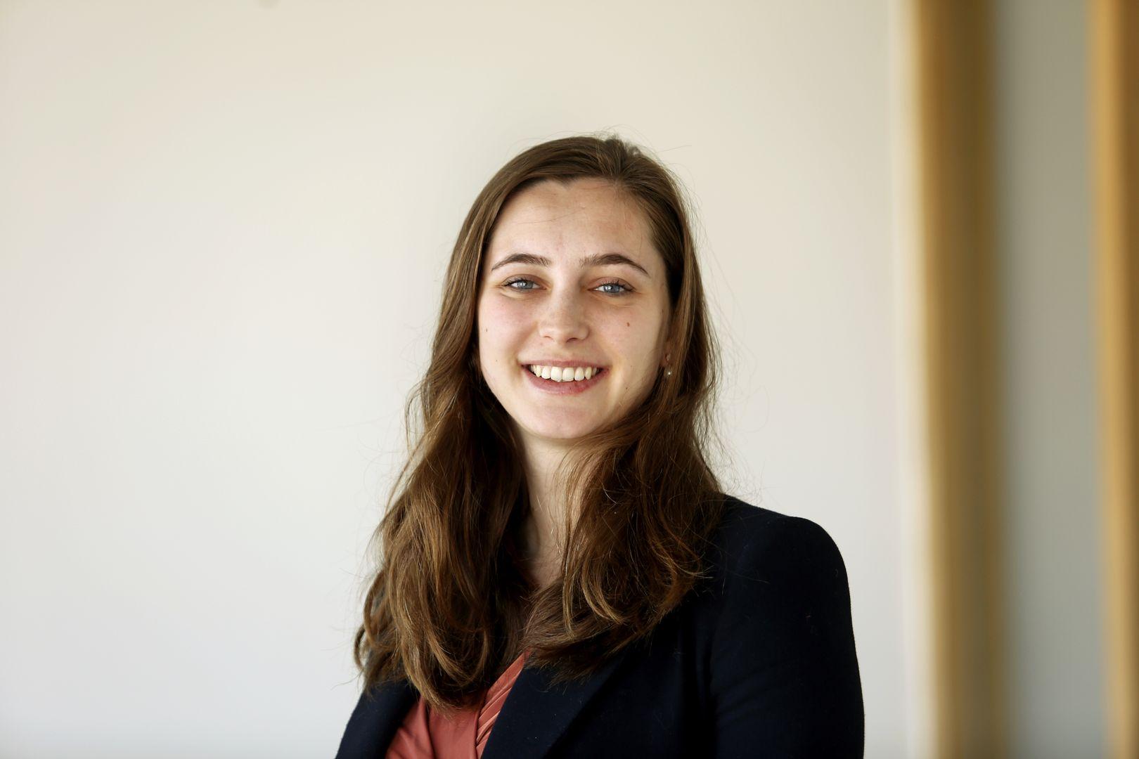 Marianne Hoogendijk